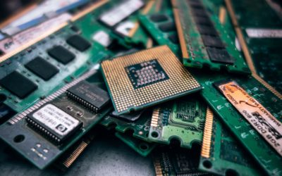 Here's How The Circular Economy Will Solve The E-Waste Problem