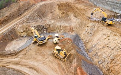 In Mining, Data Is Key. Here's How We Can Handle It Better.
